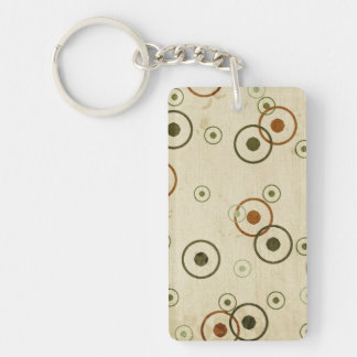 Intelligent Rational Warmhearted Skilled Keychain