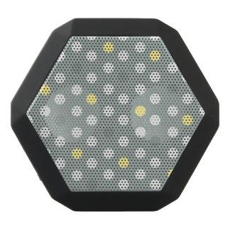 Intelligent Reserved Superb Familiar Black Bluetooth Speaker