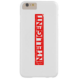 Intelligent Stamp Barely There iPhone 6 Plus Case