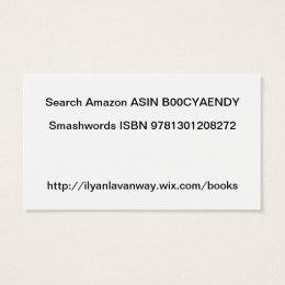 Amazon business cards templates zazzle intelligent universe indestructible business cards colourmoves