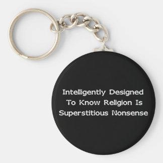 Intelligently Designed Keychain