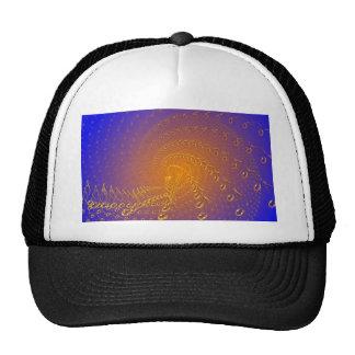 Intemporal azul gorra