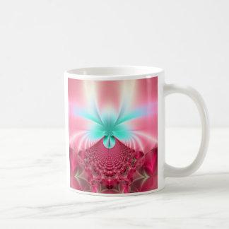 intended fate classic white coffee mug