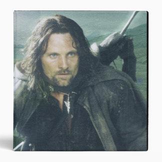 Intense Aragorn Binder