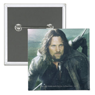 Intense Aragorn Button