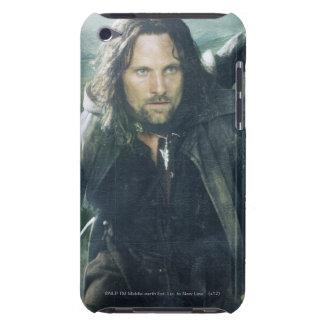Intense Aragorn Case-Mate iPod Touch Case
