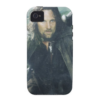 Intense Aragorn Vibe iPhone 4 Cover