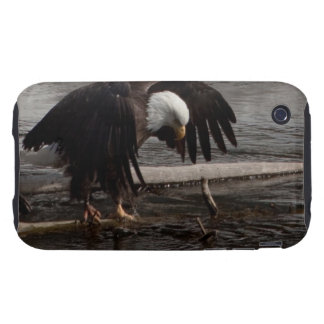 Intense Concentration Tough iPhone 3 Covers