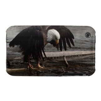 Intense Concentration iPhone 3 Case-Mate Cases
