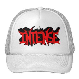 Intense Logo Hat