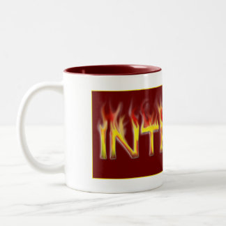 Intense Tat Mug