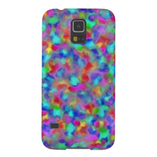 Intensely Hued Chromatism Cases For Galaxy S5