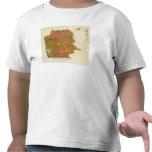 Intensidad de San Francisco del terremoto Camiseta