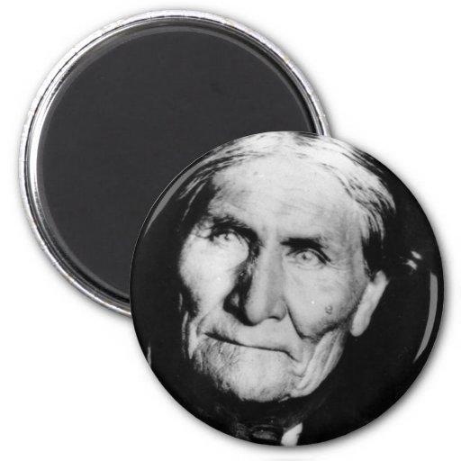 'Intensity de Geronimo Imán Redondo 5 Cm