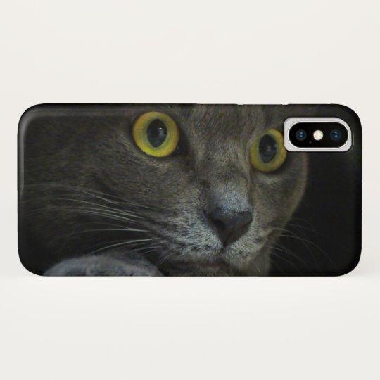 Intensity iPhone Case-Mate