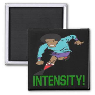 Intensity Magnet