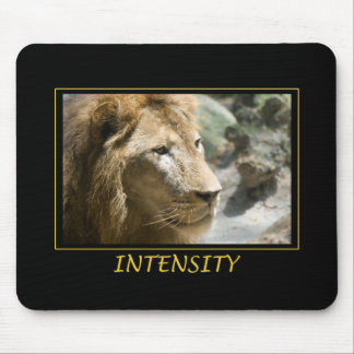Intensity Mouse Pad