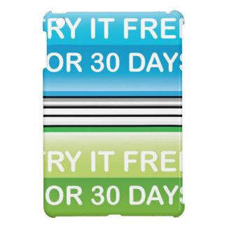 Inténtelo libremente para el botón de 30 días
