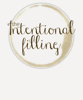 Intentional Filling Logo Team Shirt
