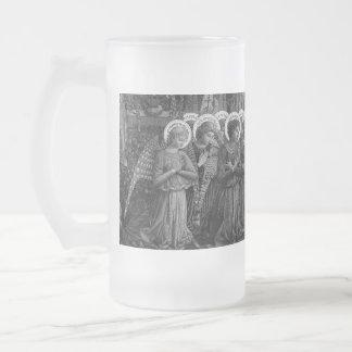 Intentions mug