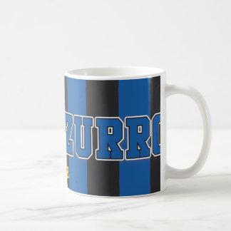 Inter 1908 - Nerazzurro Coffee Mugs
