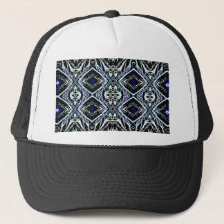 Inter Spacial Trucker Hat
