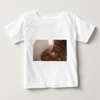 Interaction with butterfly baby T-Shirt
