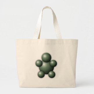 Interactive Buddy Large Tote Bag
