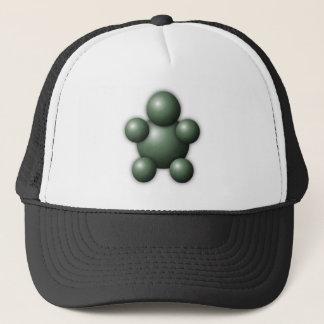 Interactive Buddy Trucker Hat