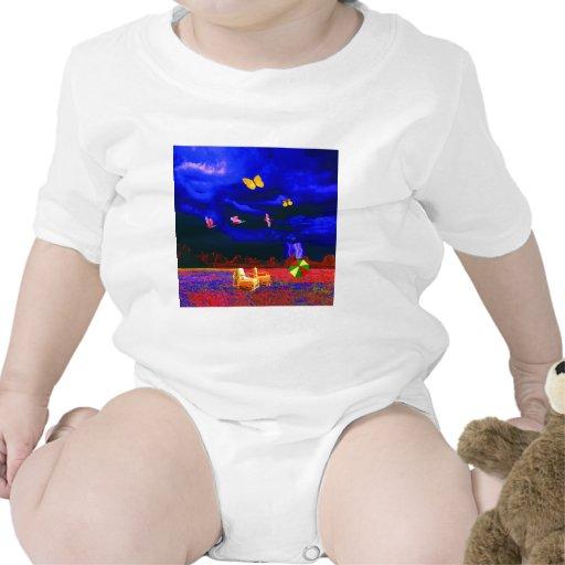 Intercambio de ideas trajes de bebé
