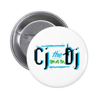 Intercambio de la aguamarina de CJ Pins