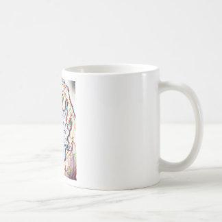 Intercellular Command and Control Coffee Mug