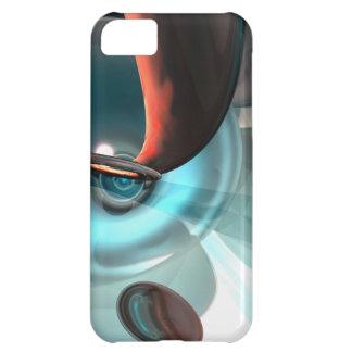 Interception Abstract iPhone 5C Case