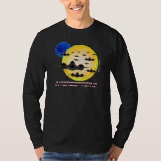 Interceptor III Tee Shirt