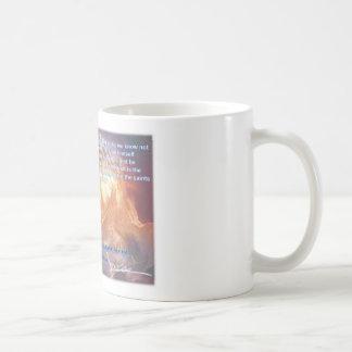 INTERCESSOR COFFEE MUG