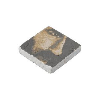 """Intercessor"" Natural Stone Magnet"