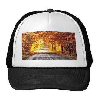 Interchange of Light and Colour Trucker Hat