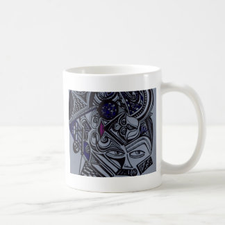 Interconectado Taza