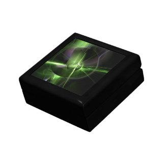 Interconnected Jewelry Box