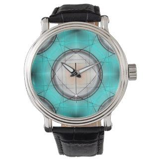 Interconnected Wristwatch