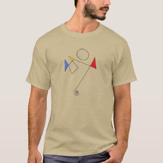 Interconnectedness Herezen T-Shirt