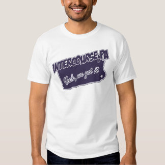 Intercourse Get It Dresses