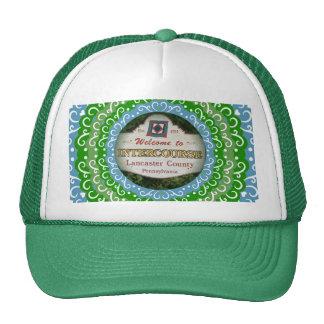 Intercourse Pa. Trucker Hat!