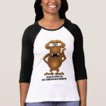 Intereses irregulares camiseta