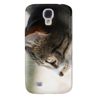 Interest Piqued Galaxy S4 Case