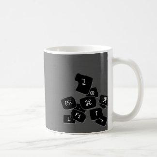 Interface Coffee Mug