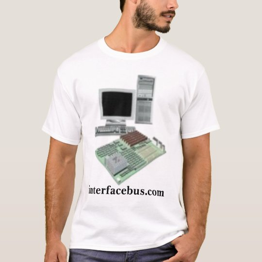 interfacebus.com T-Shirt