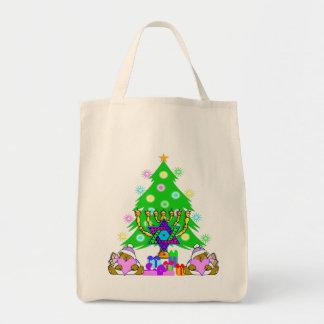 Interfaith Holiday Fun Tote Bag
