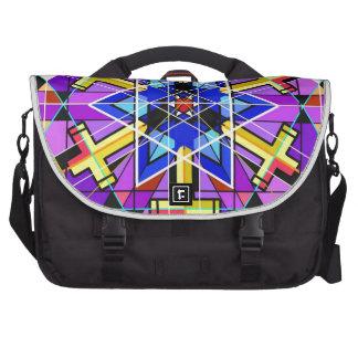 Interfaith Laptop Messenger Bag