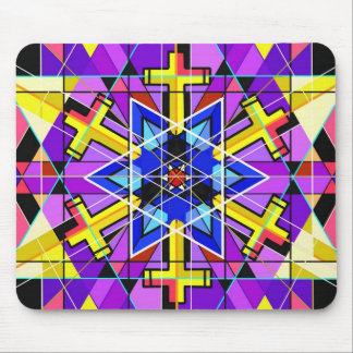 Interfaith. Mousepads